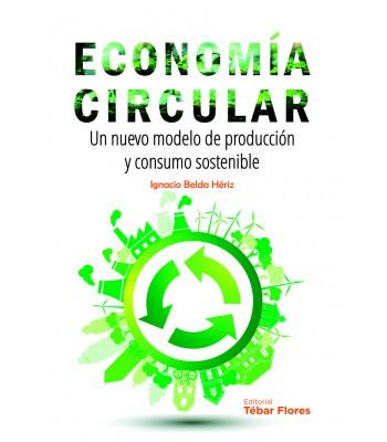 Economía circular – Ignacio Belda Hériz