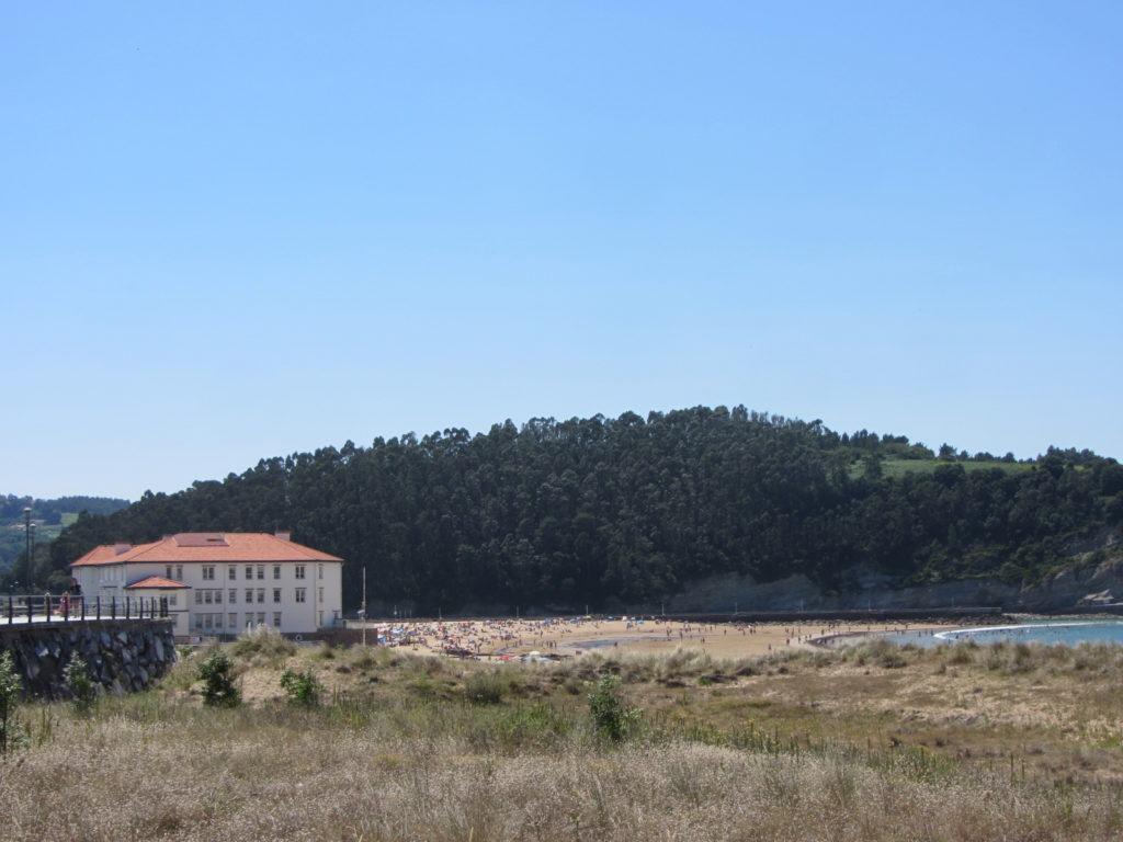 Estación Marina de Plentzia