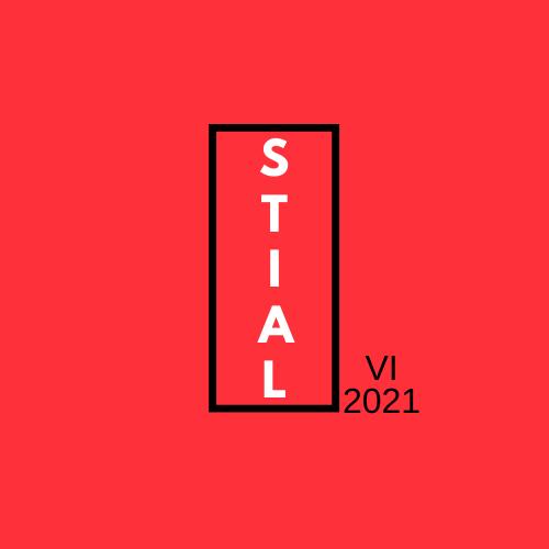 Logo VI STIAL traducción alemán